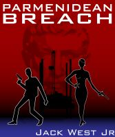 Cover for 'Parmenidean Breach'