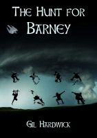 Cover for 'The Hunt for Barney'