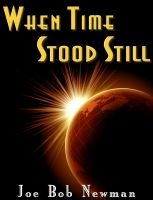 Cover for 'When Time Stood Still'