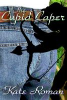 Cover for 'The Cupid Caper'