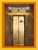 Cover for 'The Elevator Dreams'