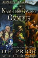 Cover for 'The Nameless Dwarf Omnibus'
