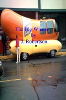 Cover for 'The Big Wiener'