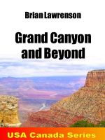 Cover for 'Grand Canyon and Beyond'