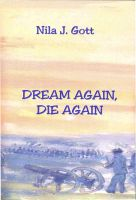 Cover for 'Dream Again, Die Again'