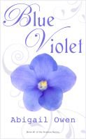 Cover for 'Blue Violet (Book #1 of the Svatura Series)'