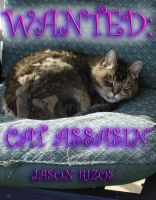 Cover for 'Wanted: Cat Assassin'