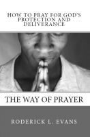Cover for 'The Way of Prayer: How to Pray for God's Protection and Deliverance'