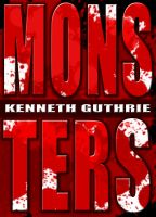 Cover for 'Monsters (Monsters Book #1)'