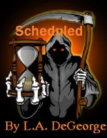 Cover for 'Scheduled'