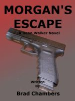 Cover for 'Morgan's Escape'