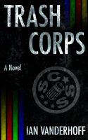 Cover for 'Trash Corps'
