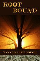 Cover for 'Root Bound'