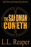 Cover for 'The Sandman Cometh'