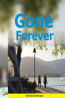 Cover for 'Gone Forever'
