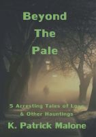 Cover for 'Beyond the Pale'