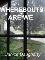 Cover for 'Wherebouts Are We'