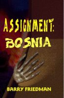 Cover for 'Assignment: Bosnia'