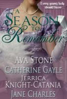 Cover for 'A Season to Remember (A Regency Season Book)'