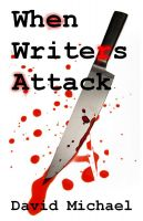 Cover for 'When Writers Attack'