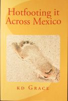 Cover for 'Hotfooting it Across Mexico'