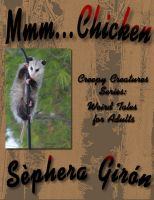 Cover for 'Mmm Chicken'