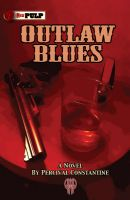 Cover for 'Outlaw Blues'