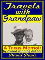 Cover for 'Travels With Grandpaw'