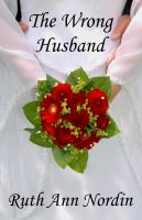 Cover for 'The Wrong Husband'