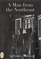 Cover for 'A Man from the North East'