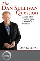 Cover for 'The Dan Sullivan Question'