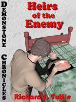 Heirs of the Enemy cover