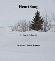 Cover for 'HeartSong'
