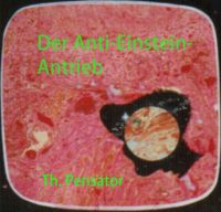 Cover for 'Der Anti-Einstein-Antrieb'