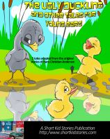 Cover for 'The Ugly Duckling and Other Tales for Young Ears'