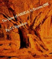 Cover for 'The Game of Angels, Two Become ONE'