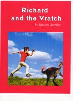 Cover for 'Richard and the Vratch'