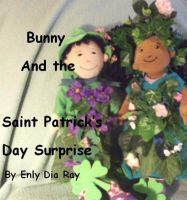 Cover for 'Bunny and the Saint Patrick's Day Surprise'