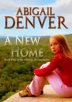Cover for 'A New Home:  Book One in the Chasing Destiny Series'