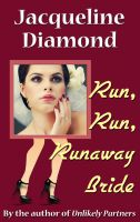 Cover for 'Run, Run, Runaway Bride'