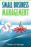 Cover for 'Small Business Management'