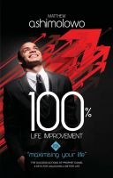 Cover for '100% Life Improvement - Vol. 2'