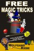 Free Magic Tricks by Wolfgang Riebe