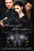 Cover for 'Midnight Whispers - Paranormal Romance'