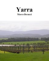 Cover for 'Yarra'