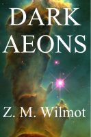 Cover for 'Dark Aeons'