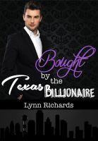 Cover for 'Bought by the Texas Billionaire (BBW) (BIllionaire Domination)'