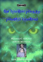 Cover for 'The Roxolan Princess (eng / rom)'