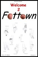 Cover for 'Fattown - Episode 3'