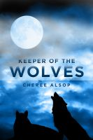 Cover for 'Keeper of the Wolves'